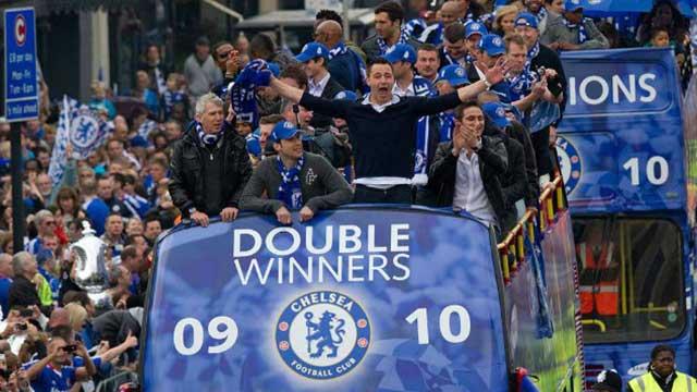 Chelsea 2009-2010