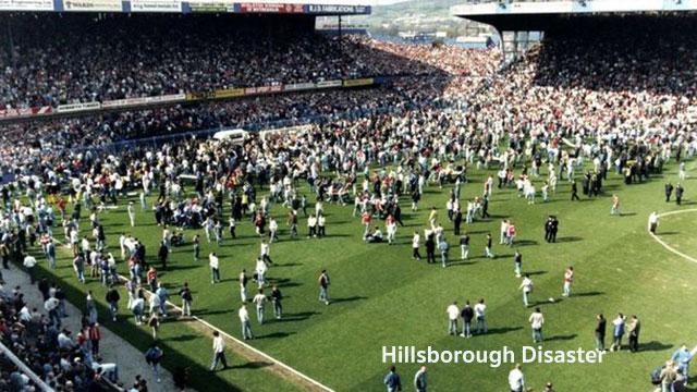 Hillsborough-Disaster