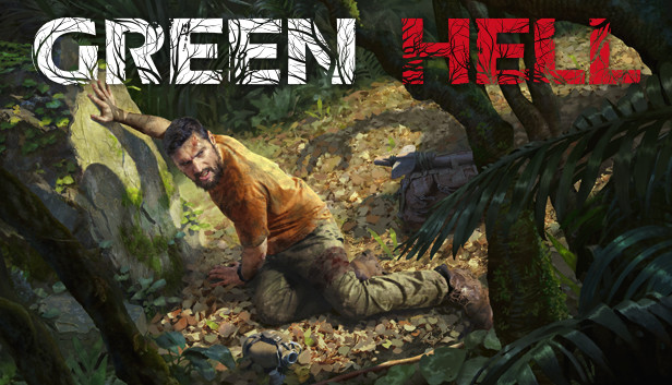 รีวิวเกม Green Hell