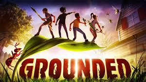 รีวิวเกม Grounded