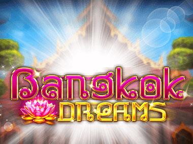 รีวิวเกมสล็อต Bangkok Dreams