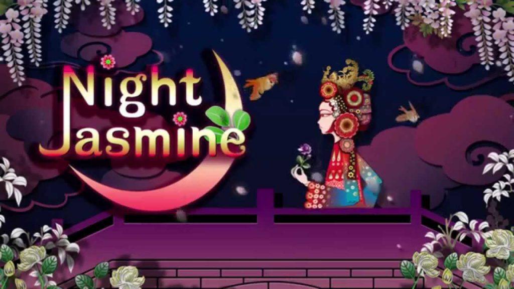 รีวิวสล็อต Night Jasmine