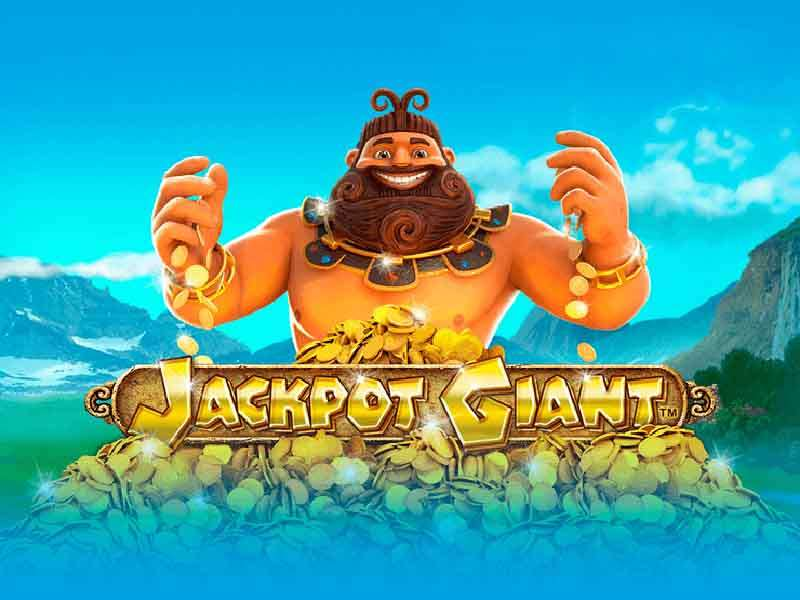 สล็อต Jackpot Giant