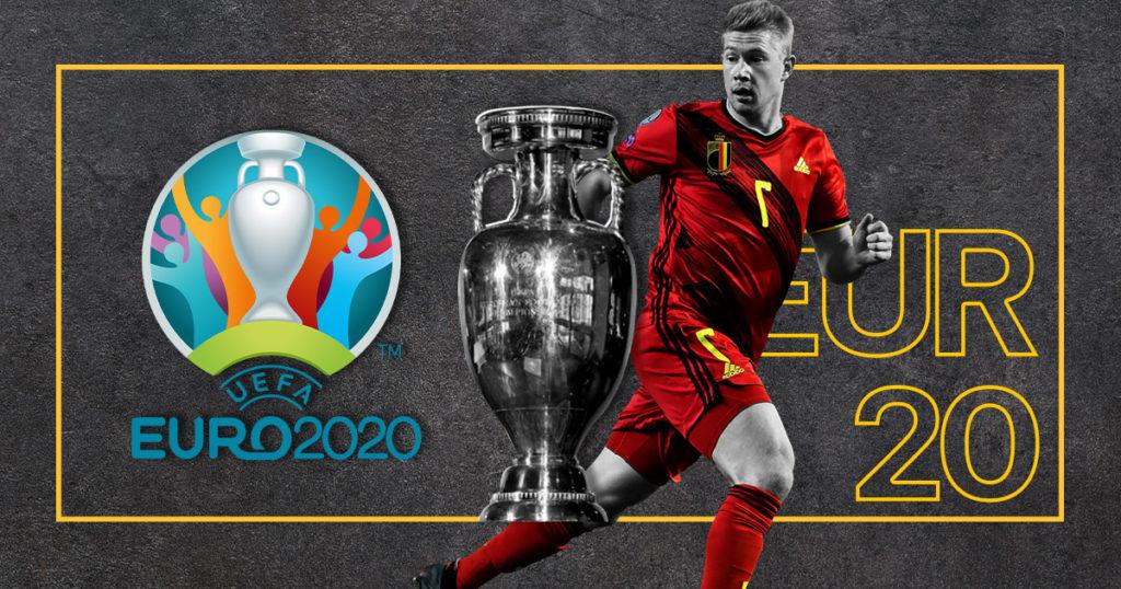 คุณสมบัติของฟุตบอลยูโร 2020