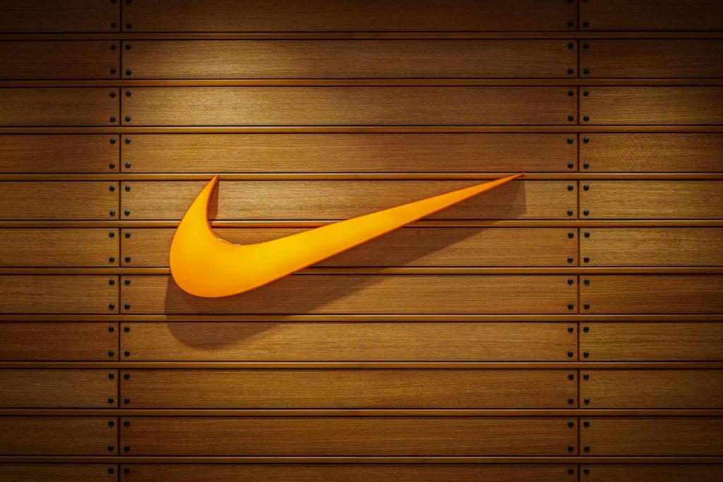 แบรนด์รองเท้า Nike