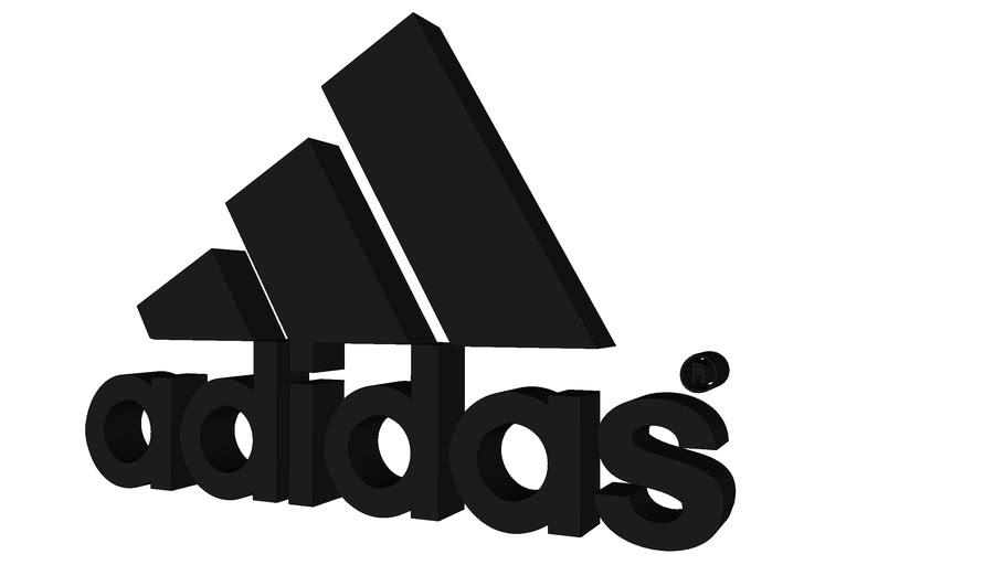 แบรนด์ adidas