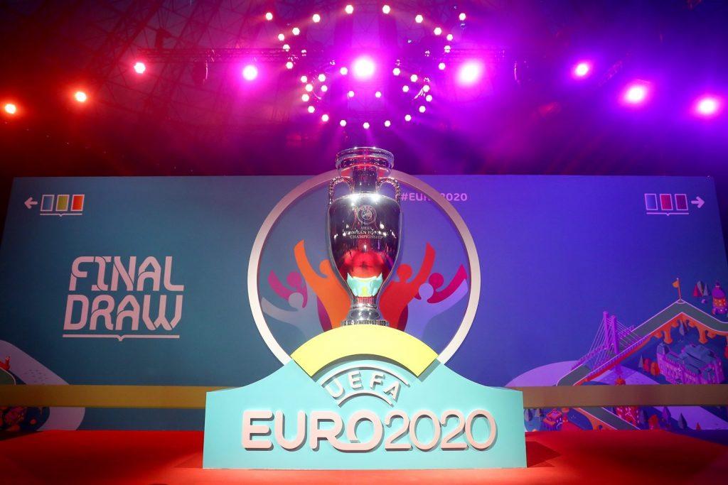 อิตาลี vs อังกฤษ ยูโร 2020 รอบชิงชนะเลิศ