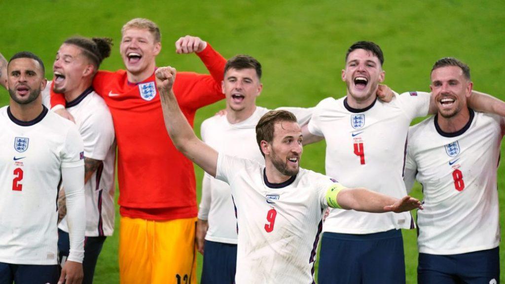 Raheem Sterling และ Harry Maguire ช่วยให้อังกฤษเอาชนะเดนมาร์กในขณะที่ Gareth Southgate ได้รับการพิสูจน์อีกครั้ง