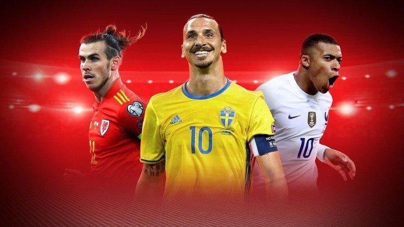 ฟุตบอลโลก 2022 รอบคัดเลือกยุโรป
