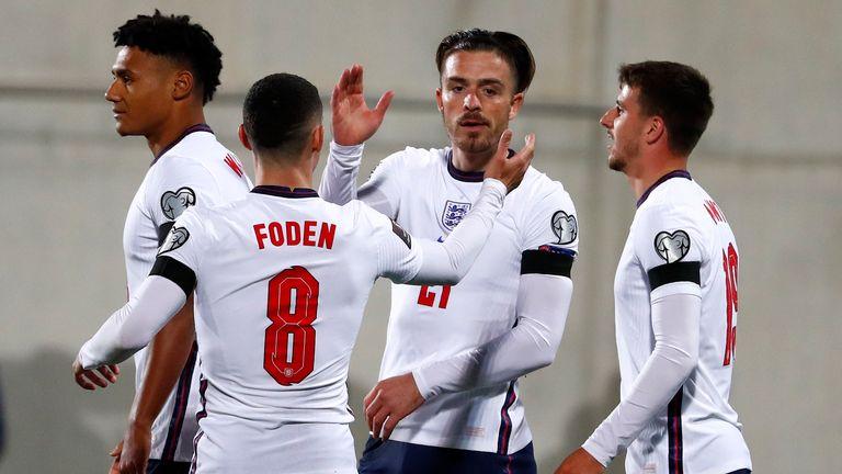อันดอร์รา 0-5 อังกฤษ